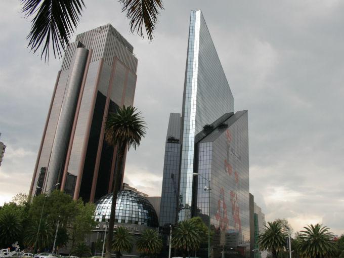 La bolsa mexicana caía con fuerza en sus primeras negociaciones del jueves. Foto: Cuartoscuro