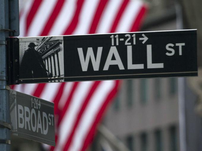 El promedio industrial Dow Jones bajaba 38.25 puntos, o 0.25%, a 14,964.74 unidades. Foto: Getty