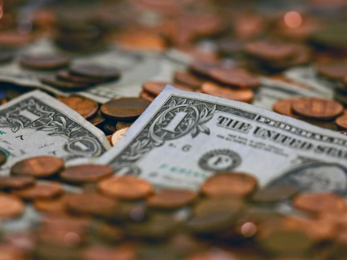 Se Mantiene Dólar Libre En 13 40 Pesos A La Venta