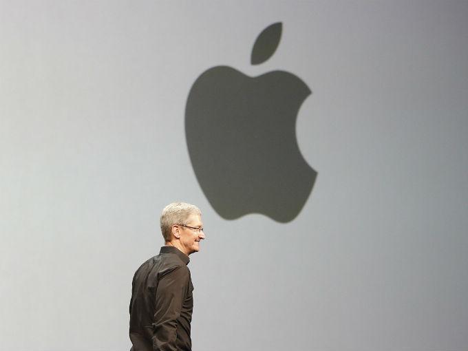 a52fac2be90 Apple reporta ingresos menores a lo esperado; acciones caen 6%