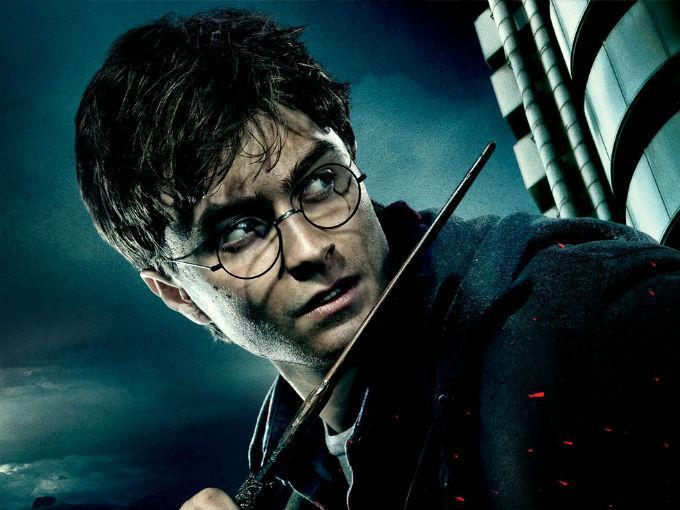 Los mágicos números de la franquicia de Harry Potter