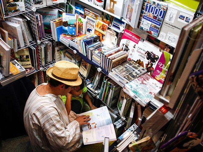 Los diez libros más vendidos de la semana