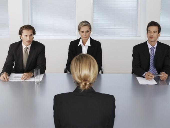 Cómo prepararte para una entrevista de trabajo grupal