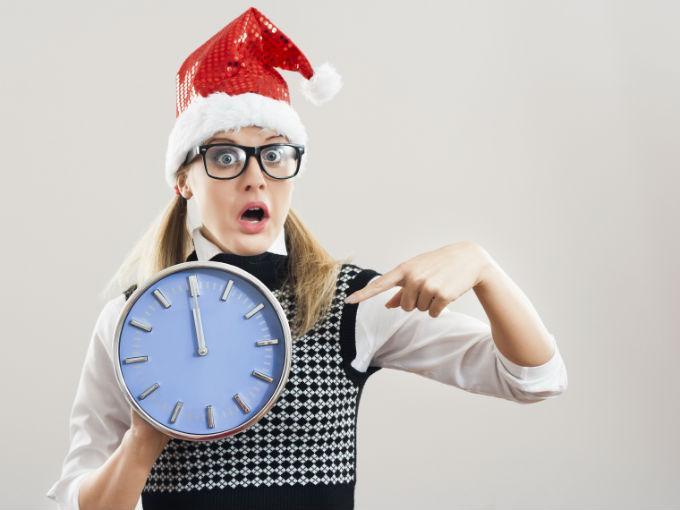 ¿Cómo sobrevivir en Navidad y Año Nuevo si eres emprendedor?