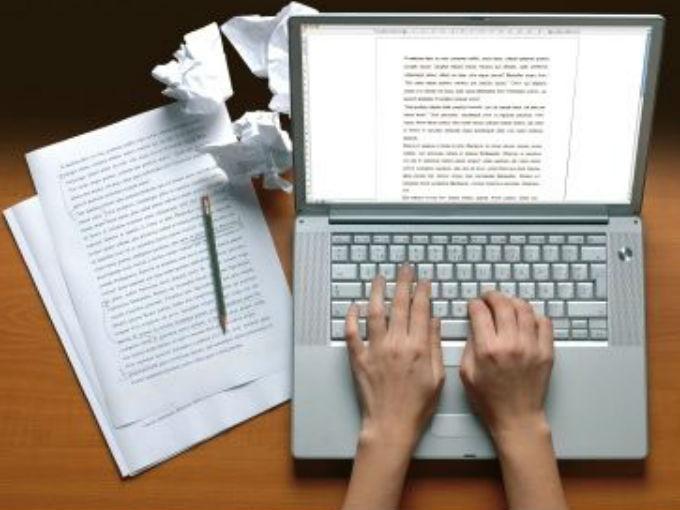 Mridu Khullar Relph aconseja que los escritores no deben tener miedo a pedir el pago justo por el trabajo que ofrecen. Foto: onlinelearningtips.com.