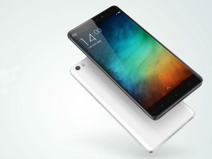 La empresa ofrecerá una versión profesional del Mi Note con un procesador más poderoso y otras prestaciones por 540 dólares. Foto: Xiaomi