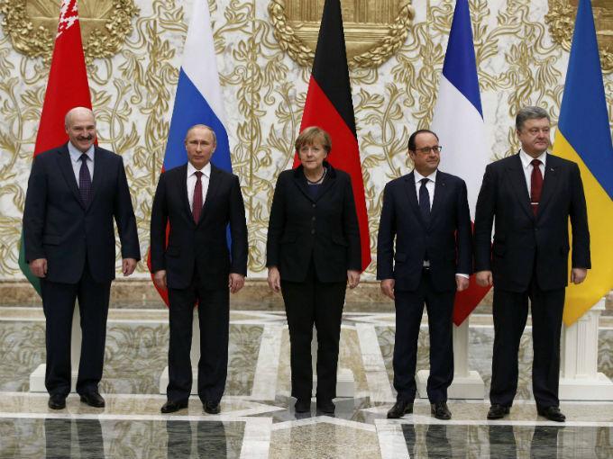 Bolsas abren al alza tras acuerdo entre Rusia y Ucrania