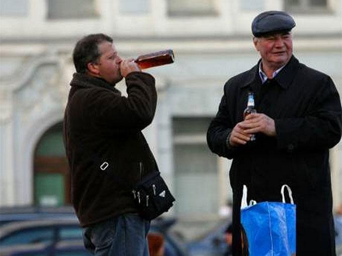 ¿Te gustaría 'chelear' en la calle sin ser multado o arrestado?