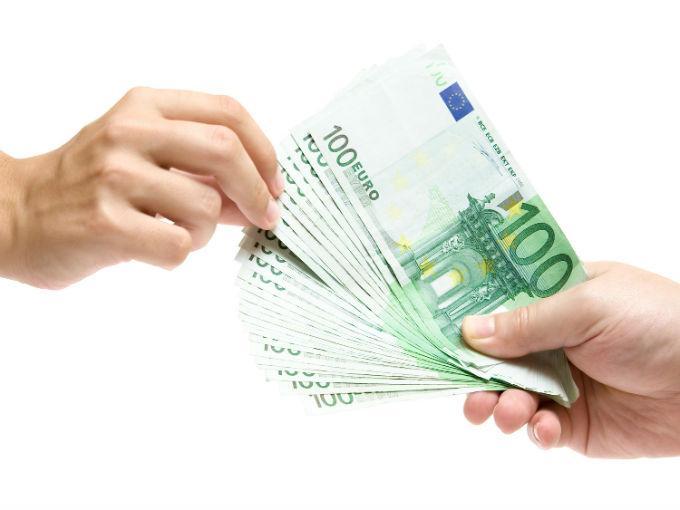 La falta de flujo de efectivo es uno de los principales problemas que enfrentan las Pymes y los emprendedores. Foto: Thinkstock