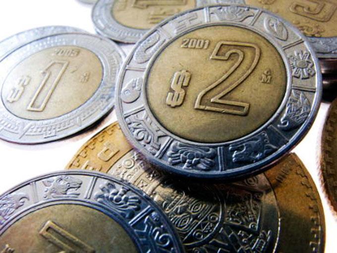 El Peso Mexicano Se Depreció Tras Caer Esta Semana A Un Mínimo Nivel Histórico
