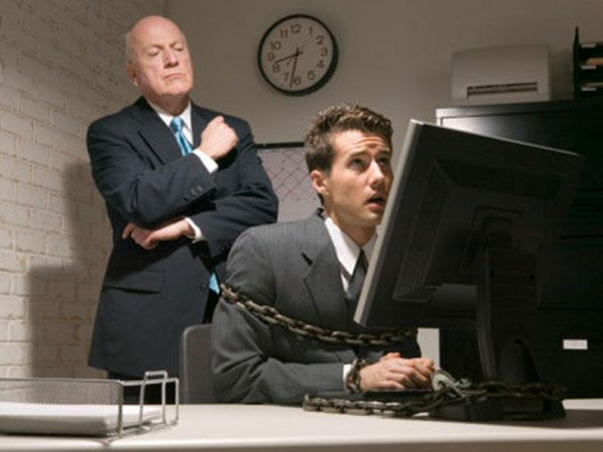 ¿Los malos jefes están frenando al mejor talento?