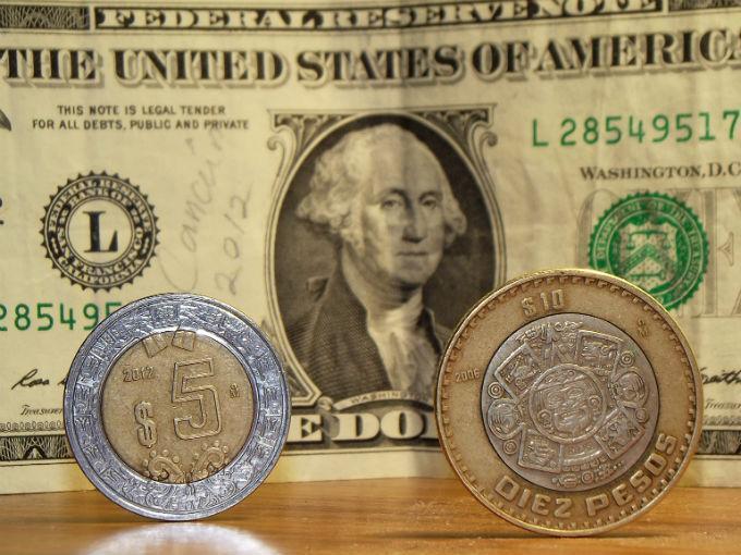 La Volatilidad Del Peso Mexicano Fe Al Dólar Regulación Para Prevenir El Lavado De