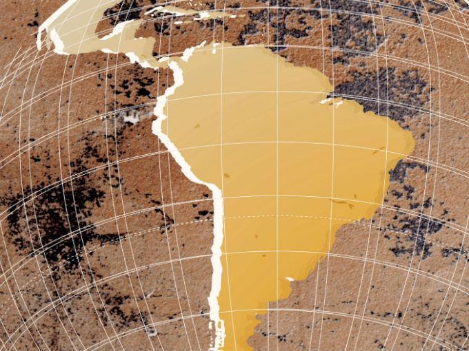 Una nueva crisis le pegaría a América Latina más que en 2008
