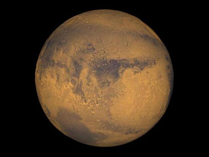 """La NASA revelará un """"importante hallazgo"""" sobre Marte"""