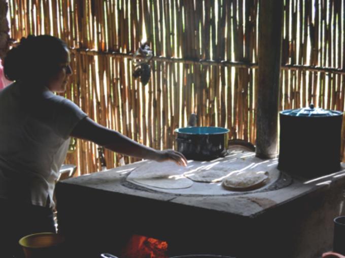 Estos emprendedores no sólo quieren brindar una solución a un problema, sino llevar un nuevo modo de vida. Foto: InfraRural