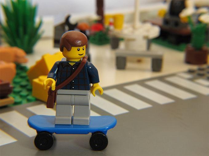 Nueva planta de Lego en NL generará 3 mil empleos