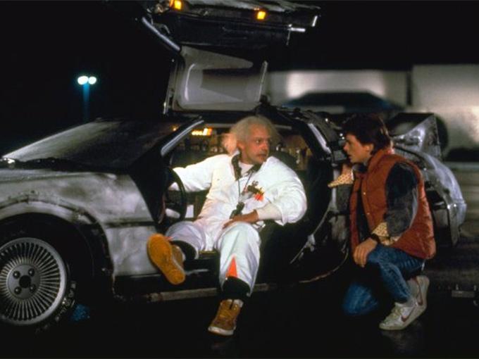 ¿Listo para ver el documental de 'Volver al Futuro'?