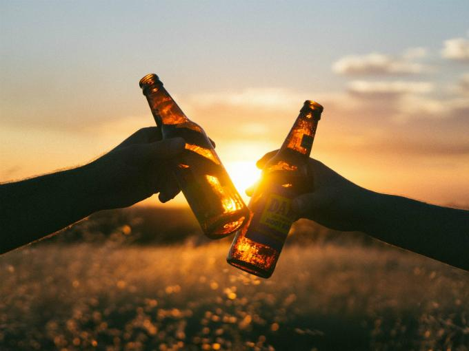 La cerveza es más benéfica para la salud de lo que te imaginas