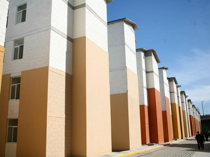 Casas Infonavit Df : Si buscas un departamento barato evita estas delegaciones del df
