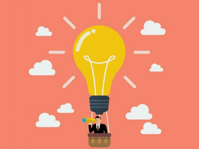 Esta herramienta te hará desarrollar tu creatividad