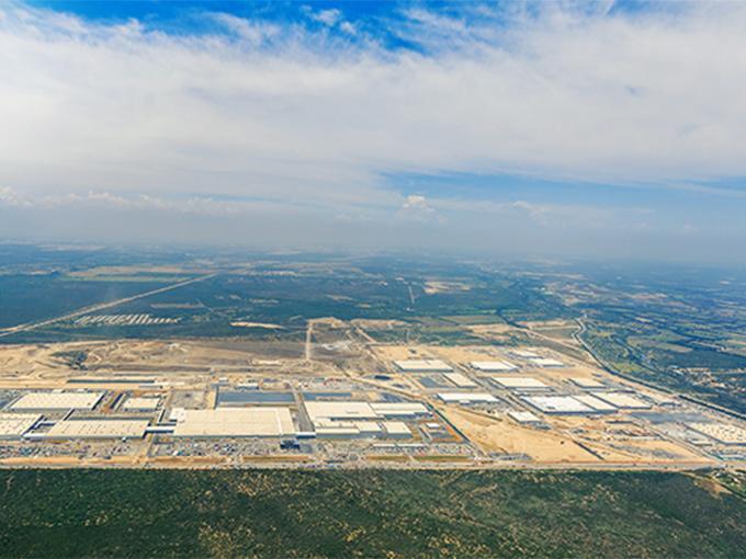 Kia Motors termina construcción de nueva planta en NL