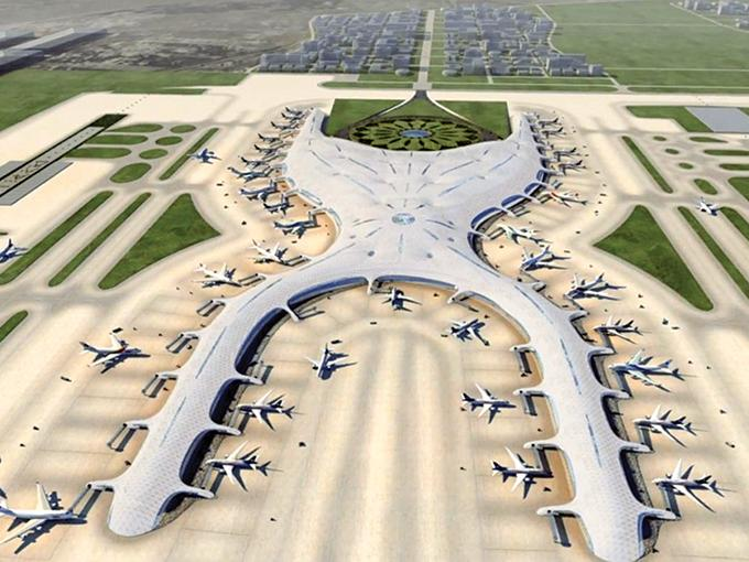 OCDE pide más competencia para el Aeropuerto