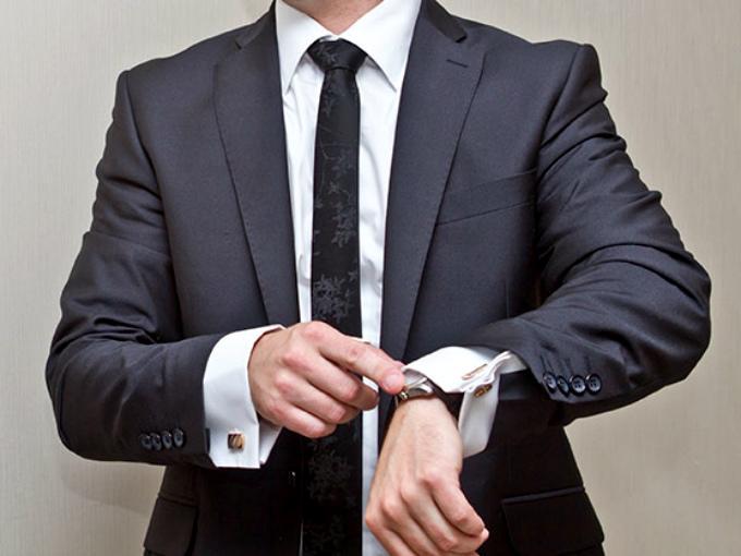 5 accesorios para complementar tu traje y lucir como nadie