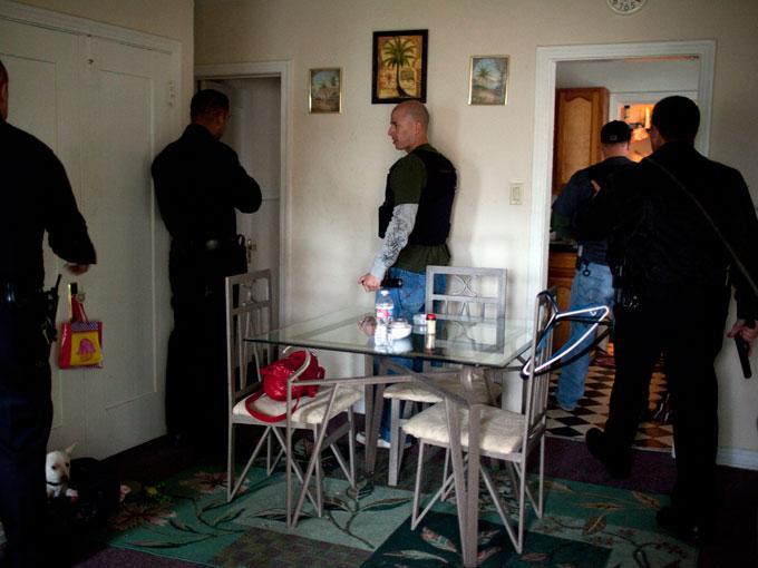 Cuídate de los robos en tu casa, esta es la época más peligrosa