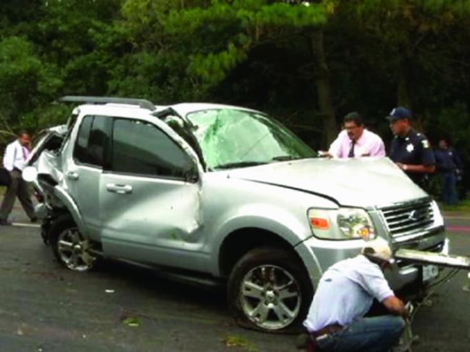 ¿Sale más barato pagar un seguro o los gastos de un accidente?