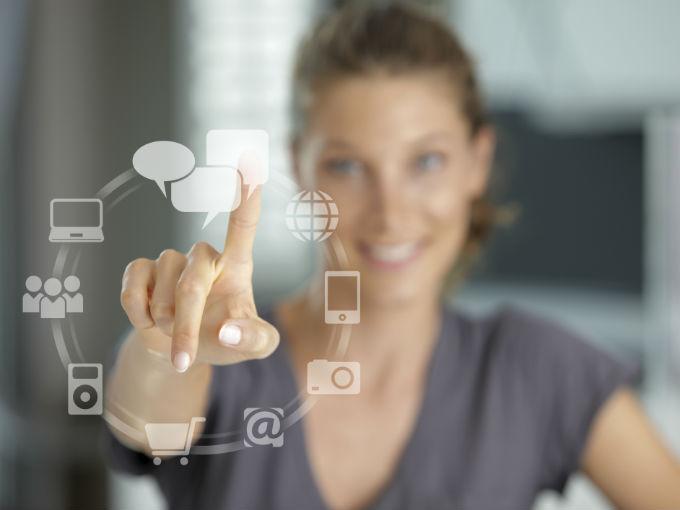 Cinco formas de obtener ingresos de internet