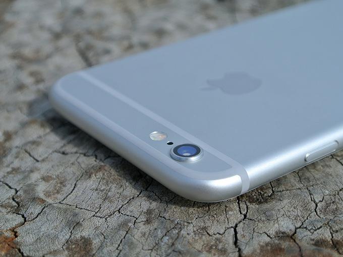 Apple planea producir menos iPhone 6s y 6s Plus