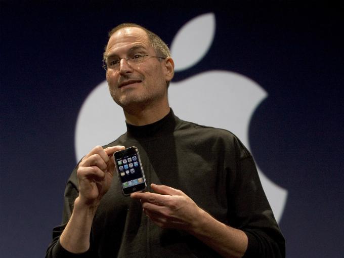 ¿Por qué este discurso de Steve Jobs cambió la historia?