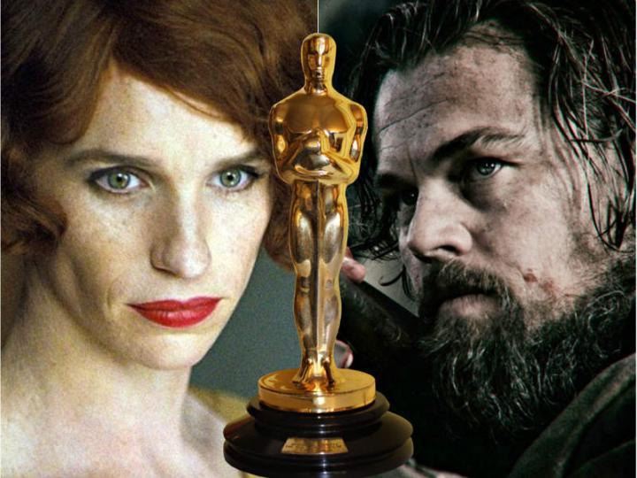 Razones por las que (una vez más) el Oscar no sería de DiCaprio