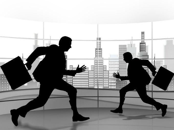 Siete formas de combatir en el estrés laboral