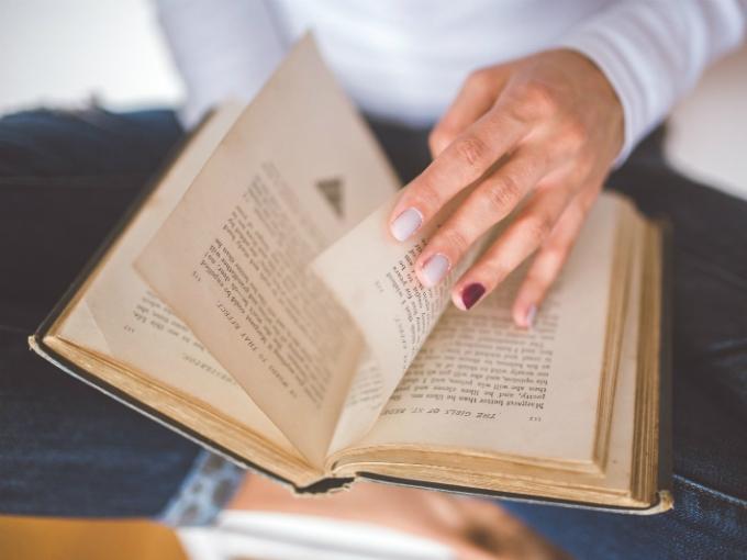 Con este método podrás leer un libro (o más) a la semana