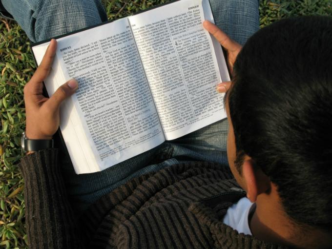 La Biblia te enseña una importante lección de emprendimiento
