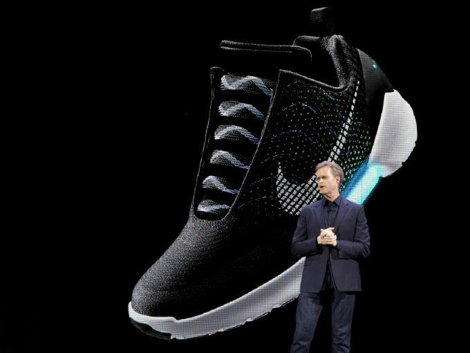 Nike 'volver Al De Los FinUnos Tenis Como Futuro Lanzóal rdCxsQth