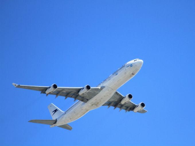 Este convenio aéreo no implica la existencia de cielos abiertos. Foto: Pixabay