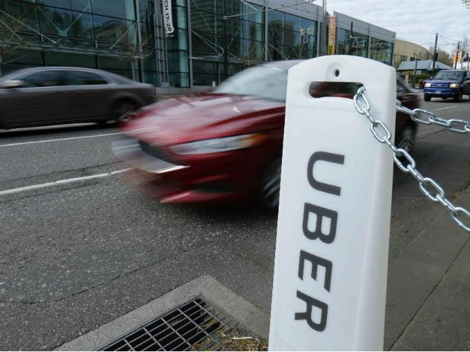 Tope a tarifas de Uber: ¿Qué dice la teoría económica?