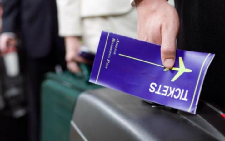 6 consejos para encontrar vuelos baratos