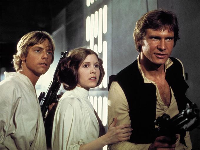 6 lecciones de Star Wars para que aprendas a negociar