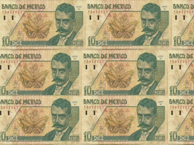 Esto Pasaba En México Cuando El Dólar Coa 10 Pesos