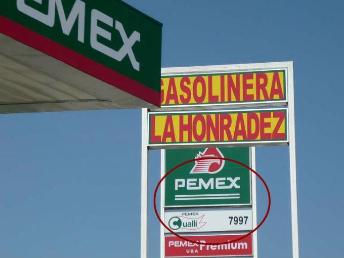 ¿Cómo saber si tu gasolinera sí te despacha litros de a litro?