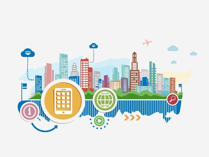 u00bfd u00f3nde est u00e1n las 4 futuras ciudades inteligentes de m u00e9xico