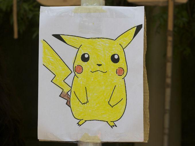 Truco: Obtén a Pikachu desde el inicio en Pokémon GO