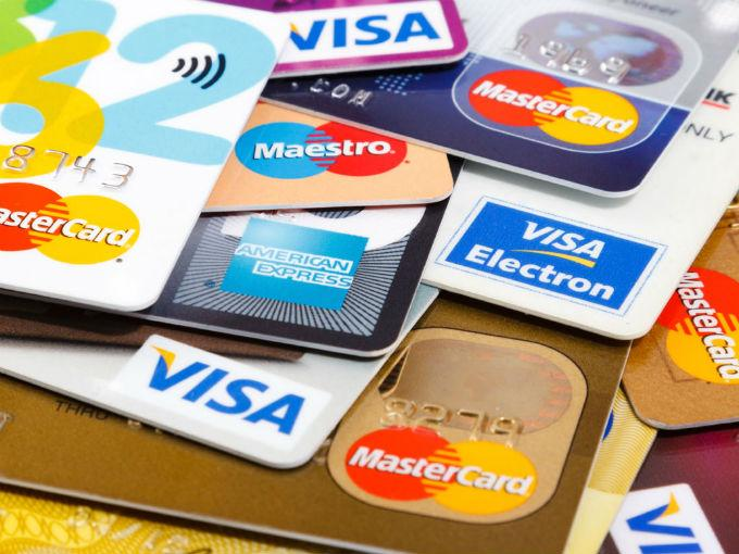 El único error que cometes con tus tarjetas bancarias y no habías notado