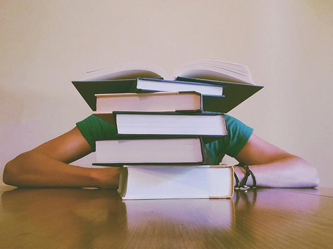 10 claves sencillas para que estudies mejor (y aprendas)
