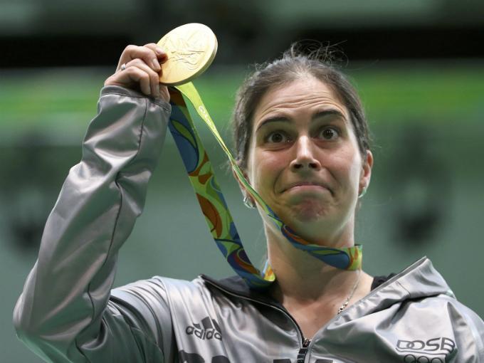 ¿Cuánto vale una medalla de oro después de los Juegos Olímpicos?