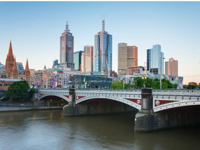 Las 10 mejores ciudades del mundo para vivir, ranking del 2016