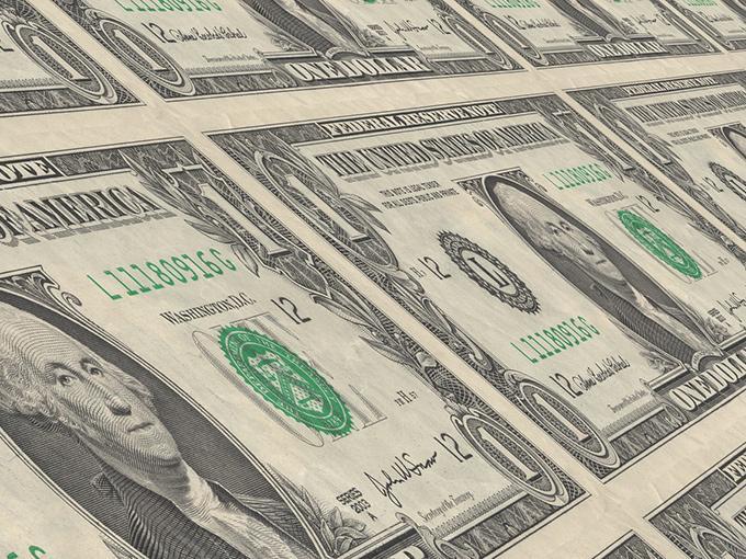 Reservas internacionales presentan nueva baja semanal
